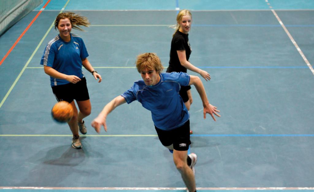 Håndball_idrettsfag_volda_kulturfag