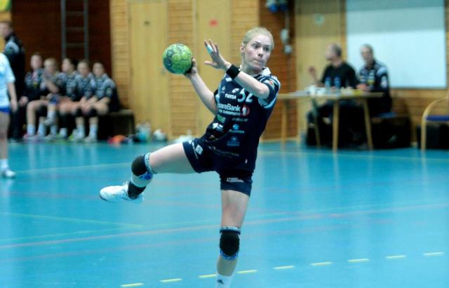 Handball 2 bachelor idrett Volda
