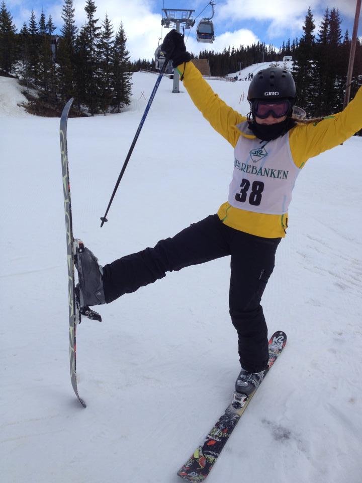 skiutdanning kurs Høgskulen i Volda