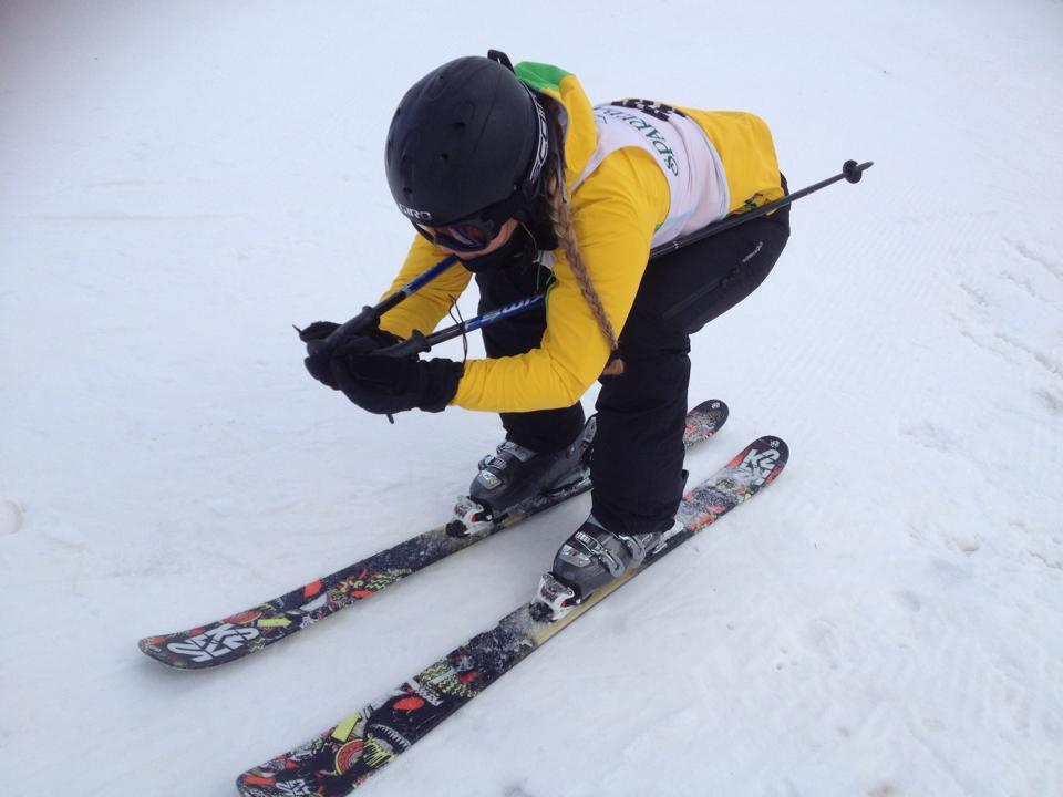 skiutdanning Høgskulen i Volda