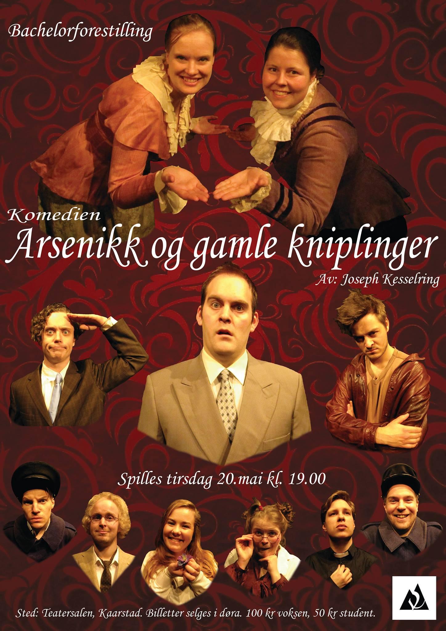 Drama og teater Høgskulen i Volda