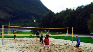 Idrett og friluftsliv Høgskulen i Volda