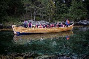 Yksenøya Høgskulen i Volda Idrettsfag idrett årsstudie