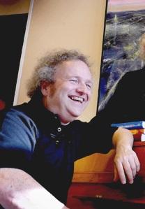 Wolfgang Plagge, Høgskulen i Volda, Foto: Knut Arne Aarset, Sunnmøre Kammermusikkfestival