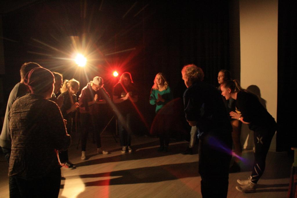 IMG_4050, utdanningsdagane 2014, drama og teater, avdeling for kulturfag, Høgskulen i Volda, foto av karoline stokke