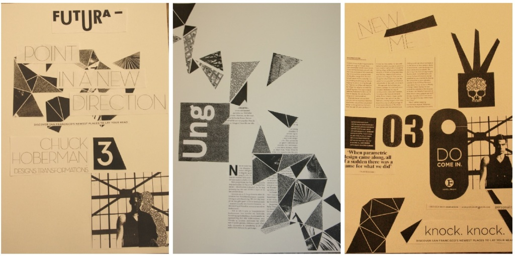 Utdanningsdagane 2014, formgiving, kunst og handverk, avdeling for kulturfag, Høgskulen i Volda, foto av Karoline Stokke