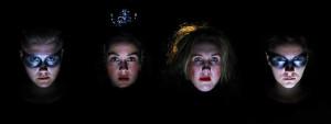 Høgskulen i Volda  - drama og teaterfag