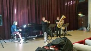 jazz på kaarstad