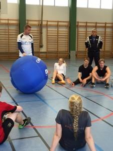 Idrett årsstudium h 2015 E. Innselset