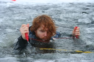 Isøving 1